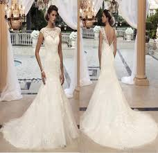 fit and flare wedding dress brilliant lace fit n flare wedding dress aximedia