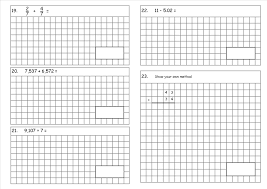 year 6 maths sats revision worksheets ks3 worksheetsyear 6 maths