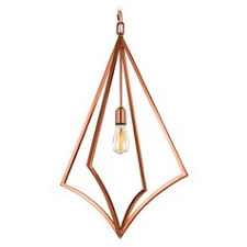 antique copper pendant lights  vintage copper light fixtures with feiss lighting nico copper pendant light from destinationlightingcom