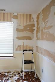 Paint Peeling Off Interior Walls Painting Prep After Drywall Repair U2013 The Ugly Duckling House
