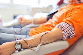 can you donate blood if you smoke cannabis massroots
