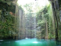 ik ik kil cenote mexico gobsmacking and brain popping