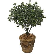outdoor artificial plants and trees artificial tree and shrub