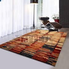 tappeto moderno rosso tappeti moderni design tappeto di design per soggiorno moderno