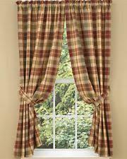 Saffron Curtains Park Designs Saffron Lined Panel 72 X 63in Panels Ebay