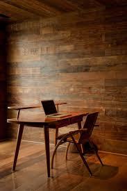Cedar Wood Walls by