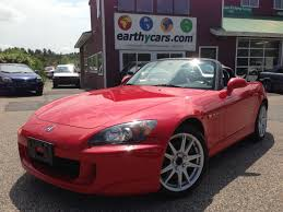 honda convertible earthy cars blog earthy car of the week 2004 honda s2000 red