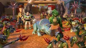 wallace shawn discusses toy story forgot toy story 4
