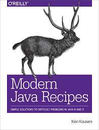modern java recipes simple solutions to difficult problems in