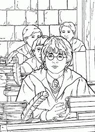 free harry potter coloring pages free harry potter coloring