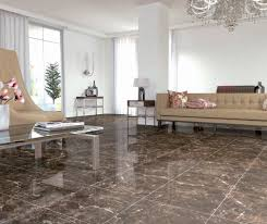 emperador brown marble effect floor tile