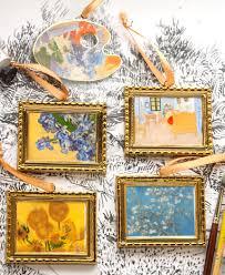 van gogh bedroom painting van gogh ornament paintings bedroom at arles tableware and home