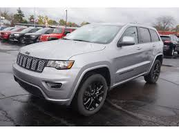 dark gray jeep grand cherokee new 2018 jeep grand cherokee laredo 4x4 for sale in muncie in near