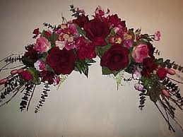 9 best floral swags images on floral swags craft