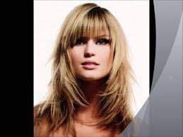 haircuts and styles for long straight hair long straight hair bangs layered hairstyles with bangs for long hair