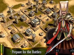 Ottoman Battles Battles Of Ottoman Empire