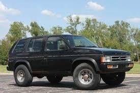 1995 for sale 1995 nissan pathfinder for sale carsforsale com