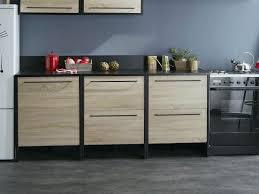 cuisine bois peint meuble cuisine bois massif luxe meuble bas cuisine en peint