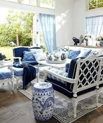 blue outdoor furniture u2013 amasso