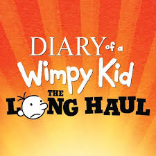 diary of a wimpy kid on celebrate mothersday with these