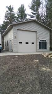 12 x12 garage door barns