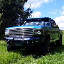 1992 Ford F150 Diy Ford F150 Bumper 2656 Move