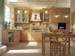 french country kitchen oak cabinets pictures design trends for