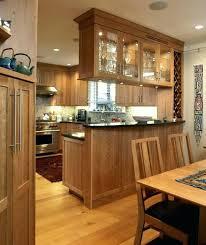 cuisine avec bar comptoir comptoir bar cuisine charmant faire un plan de cuisine avec creer un