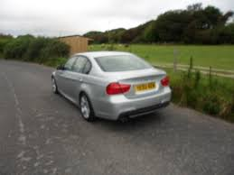 bmw 3 series 318d m sport second bmw 3 series 318d m sport 4dr auto for sale in