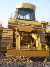 used cheap caterpillar bulldozer d5 d6 d7 d8 d9 d 6 r dozers year