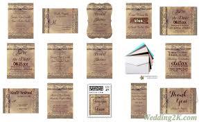 rustic wedding invitation kits wedding invitations rustic wedding invitations kits theme