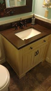 undermount sink concrete countertop concrete counter with undermount sink directions on how to attach