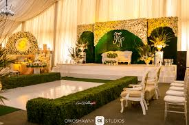 Traditional Marriage Decorations Nigerian Traditional Wedding Decor Ideas Decorating Ideas