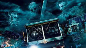 halloween horror nights rip tour halloween horror nights new titans of terror tram nbc southern