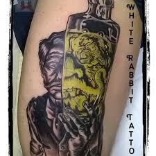 tatouage docteur jekyll et mister hyde u2014 mediwiki wiki des ecn