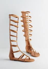 friday five gladiator sandals tracie marie please