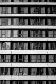 white curtains on window free stock photo