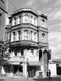 taller desalojo de estructuras y edificaciones la ciudad herida siete ejemplos paradigmáticos de rehabilitación