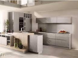 cuisine parfaite incroyable beton pour plan de travail cuisine 8 sur plan de