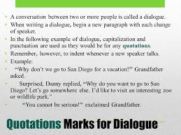 quotation marks and underlining ppt download