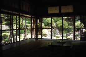 Japanese Interior Architecture by Interior Of A House Sogen Ji Temple Takayama Architecture