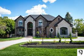 Luxury Homes In Edmonton by Sapphire Luxury Homes
