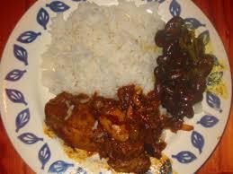 recette cuisine creole reunion recette cari poulet poulet
