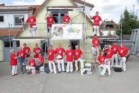 29683 Bad Fallingbostel Neues Mitarbeiterbild 2014 Klug Malereibetrieb