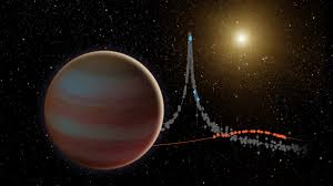 How Many Years Is A Light Year Nasa Space Telescopes Pinpoint Elusive Brown Dwarf Nasa
