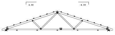 Truss Spacing Pole Barn Gable Roof Truss Calculator Using Rafters Or Trusses