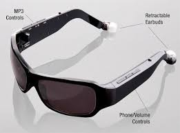 Lighted Reading Glasses 10 Geeky High Tech Glasses Pcmag Com