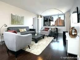 how much is a 1 bedroom apartment in manhattan how much does it cost to furnish a 1 bedroom apartment serviette club