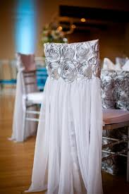 rosette chair covers chiavari chair covers drew home