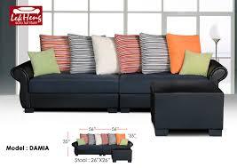 Sofa Bed Murah L Shape Singer Malaysia
